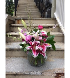Bountiful Lilies