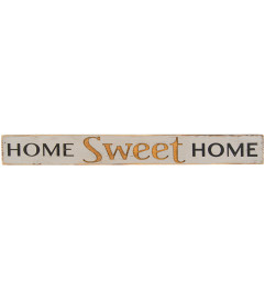 Home Sweet Home Message Bar