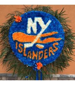 NY Islanders Logo