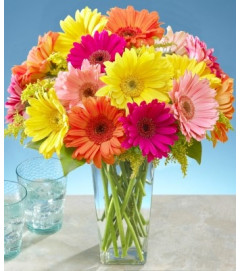 Flowers for us