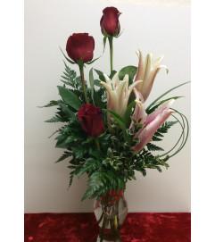 Charmed Love Bouquet