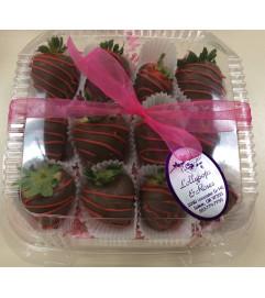 Dozen Chocolate Covered Strawberries