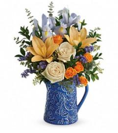 Spring  Beauty Bouquet