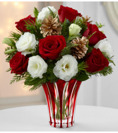 My Holiday Wishes Bouquet