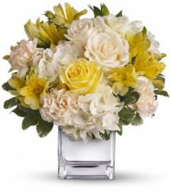 Teleflora's Sweetest Sunrise Bouquet