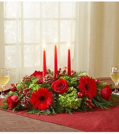 Luxury Christmas™ Centerpiece
