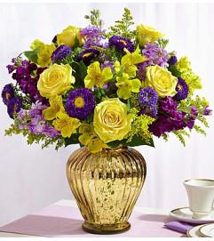 Vintage Charm Bouquet