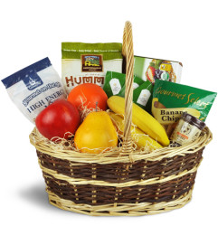 Health Nut Basket™