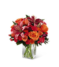 The FTD® Always True™ Bouquet