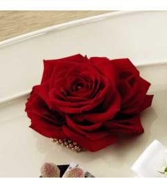 The FTD® Rose Bloom™ Wristlet