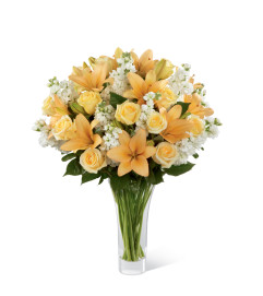 The FTD® Admiration™ Luxury Bouquet