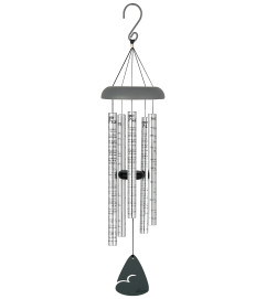 23rd Psalm Wind Chime