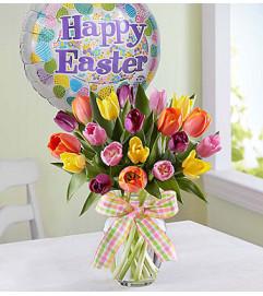 Timeless Tulips® for Easter