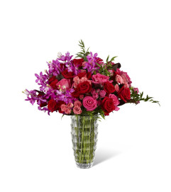 The FTD® Heart's Wishes™ Luxury Bouquet