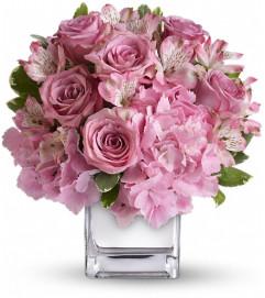 Teleflora's Be Sweet Bouquet