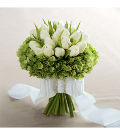 The FTD® Sunningdale™ Bouquet