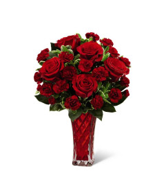 The FTD® Sweethearts® Bouquet 2015
