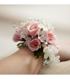 The FTD® Pure Grace™ Wrist Corsage