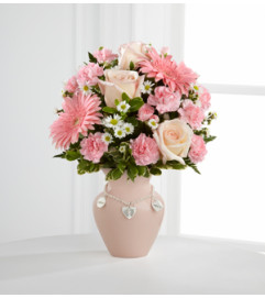 Mother's Charm™ Bouquet - Girl
