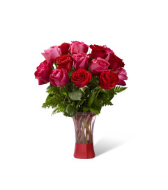 The FTD® Art of Love™ Rose Bouquet