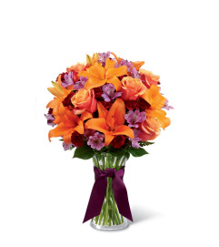 The FTD® Harvest Heartstrings™ Bouquet 2014