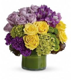 Simply Splendid Bouquet