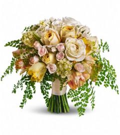 Best of the Garden Bouquet