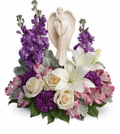 Teleflora's Beautiful Heart Bouquet