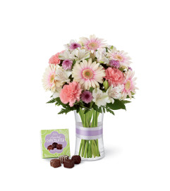The FTD® Sweeter Than Ever™ Bouquet
