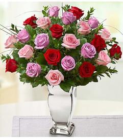 Valentine Rose Medley™