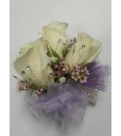 Lavender Lady