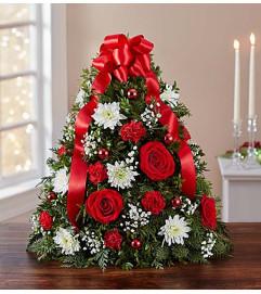 Holiday Flower Tree®