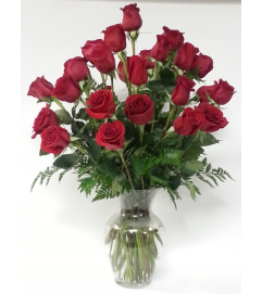 Lots of Love Roses