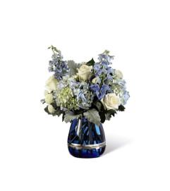 The FTD® Faithful Guardian™ Bouquet