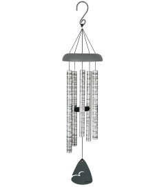Mother Sonnet Wind Chime