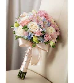 The FTD® Sweet Innocence™ Bouquet