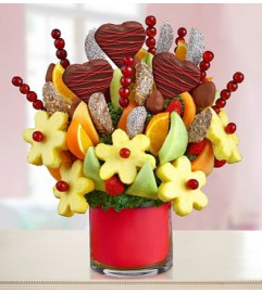 From The Heart™ Fruit Bouquet
