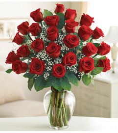 Ultimate Elegance™ Premium Long Stem Red Roses