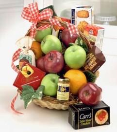Fruit & Gourmet