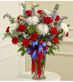 Beautiful Blessings Vase Arrangement