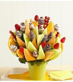 Heartfelt Sympathy Fruit Bouquet