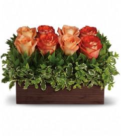 Teleflora's Uptown Bouquet