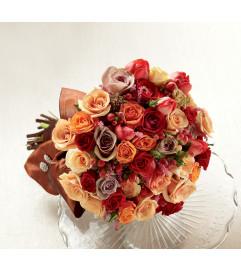 The FTD® Cherish™ Bouquet