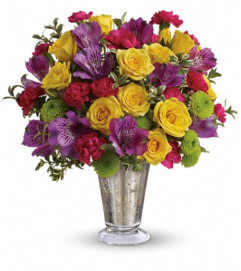 Teleflora's Fancy That Bouquet