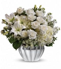 Teleflora's Gift of Grace Bouquet