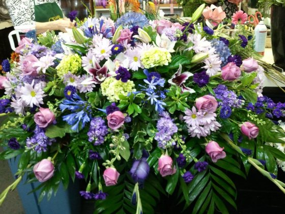 Delightful Apple Annieu0027s Garden Gate Floral U0026 Gifts Is A Local, Family Owned And  Operated Florist Serving The Ennis, Texas Area Since 1998. With Flowers  Straight From ...