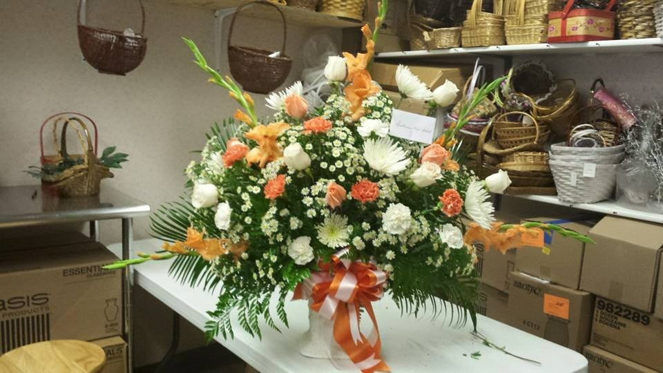 About Peters Flowers Reviews Hours Delivery In Spring Lake Nc