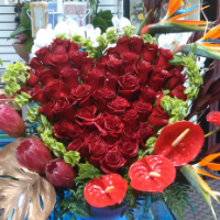 Friendly Flowers Florist & Gifts Millsboro - Real Local Florist