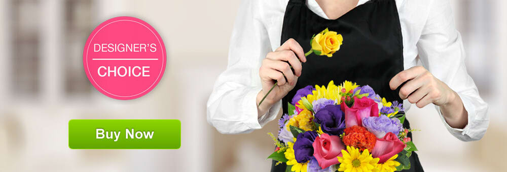 Flower delivery in Covina  image