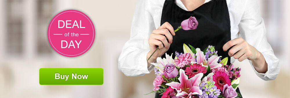 Flower delivery in Markham  image